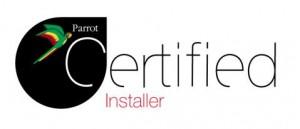 Parrot Certified