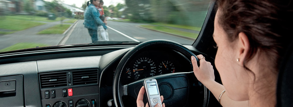 The law and mobile phones