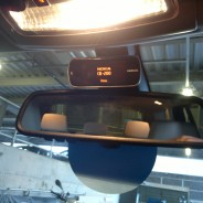 Nokia CK-200 Installed into a 2011 BMW X3